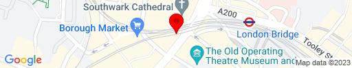 Map of Lobos Meat & Tapas