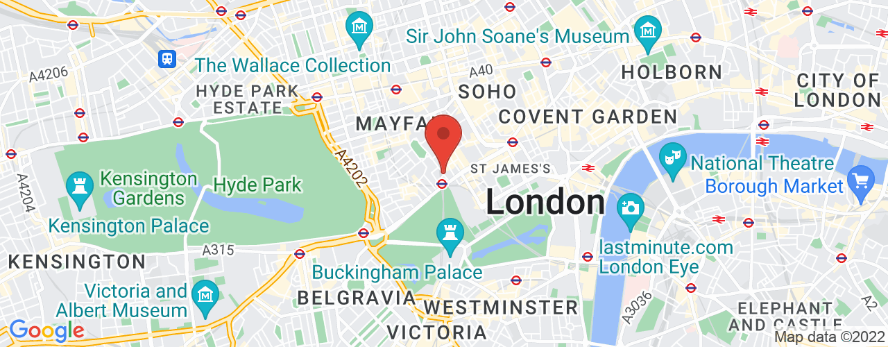 Secrets London