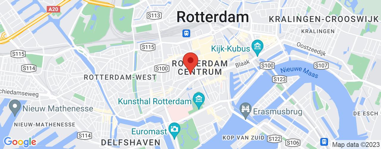 Paradijskerk – Old Catholic Church Rotterdam