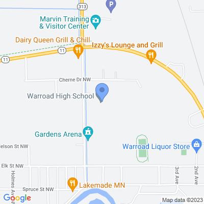 510 Cedar Ave NW, Warroad, MN 56763, USA