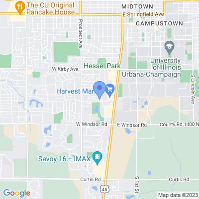 510 Devonshire Drive, Champaign, IL 61820, USA
