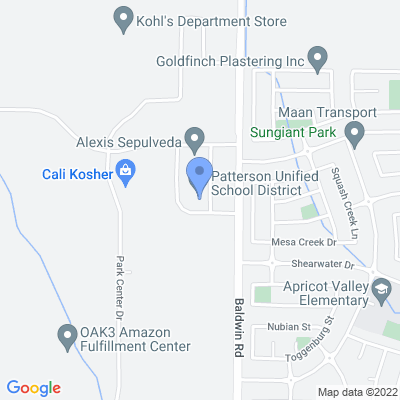 510 Keystone Blvd, Patterson, CA 95363, USA