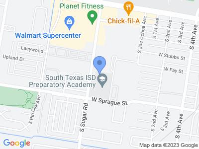 510 Sugar Rd, Edinburg, TX 78539, USA
