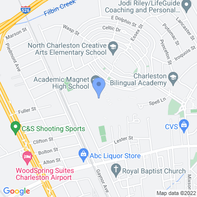 5109 W Enterprise St, North Charleston, SC 29405, USA
