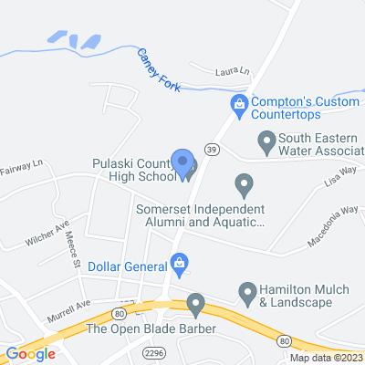 511 East University Drive, Somerset, KY 42503, USA
