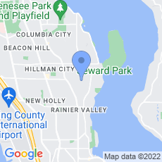 5149 S Graham St, Seattle, WA 98118, USA