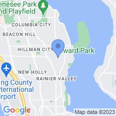 5149 S Graham St, Seattle, WA 98118, USA