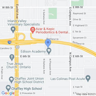 515 E 6th St, Ontario, CA 91764, USA