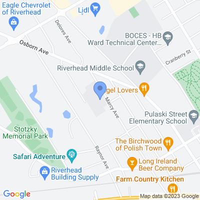 515 Marcy Ave, Riverhead, NY 11901, USA