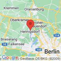 Hennigsdorfer Weihnachtsmarkt