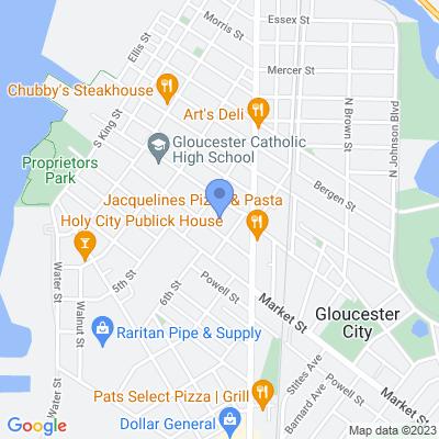 520 Cumberland St, Gloucester City, NJ 08030, USA