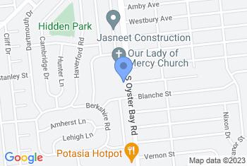520 S Oyster Bay Rd, Hicksville, NY 11801, USA