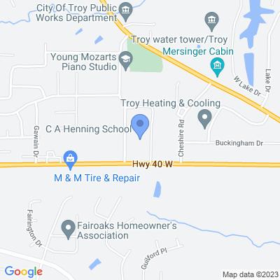 520 US-40, Troy, IL 62294, USA