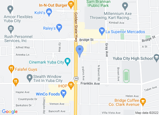 520-496 Palora Ave, Yuba City, CA 95991, USA