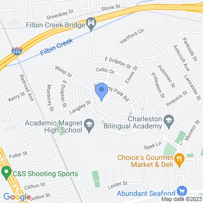 5200 Lackawanna Blvd, North Charleston, SC 29405, USA