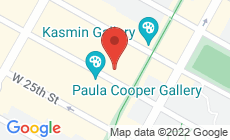 Google Maps thumbnail location of Onishi Gallery