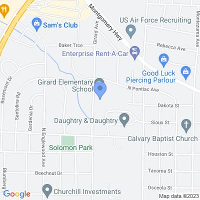 522 Girard Ave, Dothan, AL 36303, USA