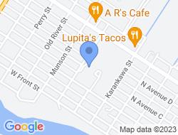 522 N Avenue B, Freeport, TX 77541, USA