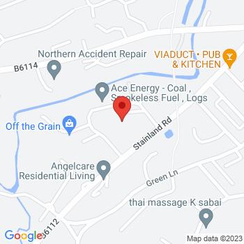 Ace Energy Ltd Location on map