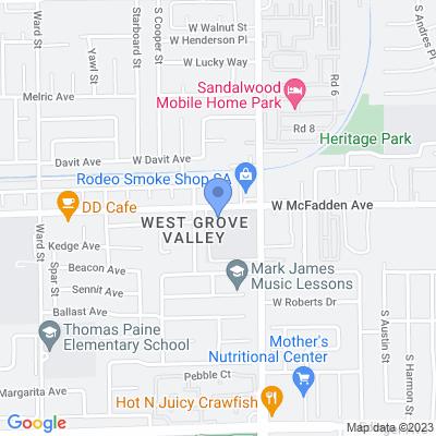 5306 West McFadden Avenue, Santa Ana, CA 92704, USA