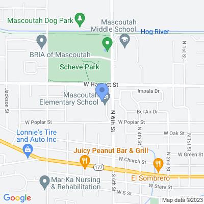 533 N 6th St, Mascoutah, IL 62258, USA