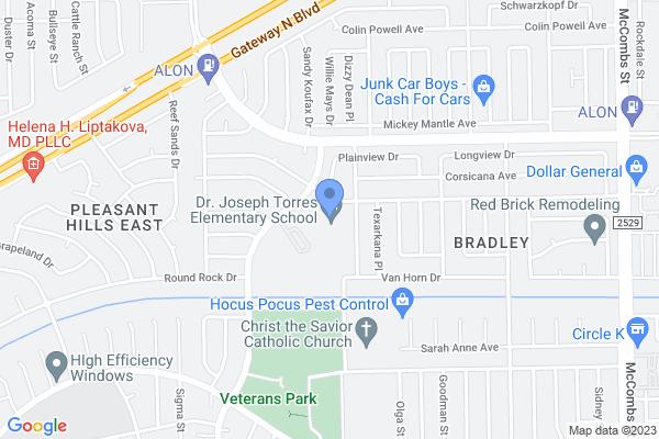 5330 Sweetwater Dr, El Paso, TX 79924, USA
