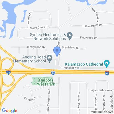 5340 Angling Rd, Portage, MI 49024, USA