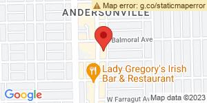 Calo Ristorante Location