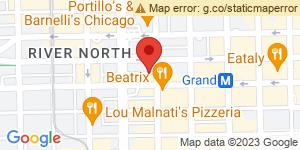 Blue Chicago Location
