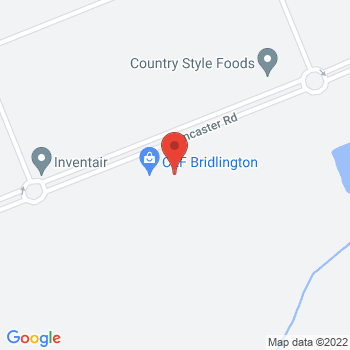 AKM Enterprises Ltd Location on map