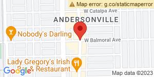 Hamburger Mary's Location