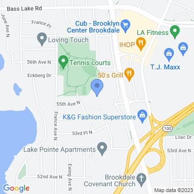 5421 Brooklyn Blvd, Brooklyn Center, MN 55429, USA