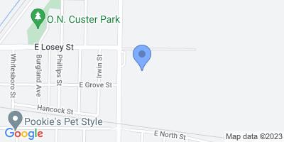 547 N Farnham St, Galesburg, IL 61401, USA
