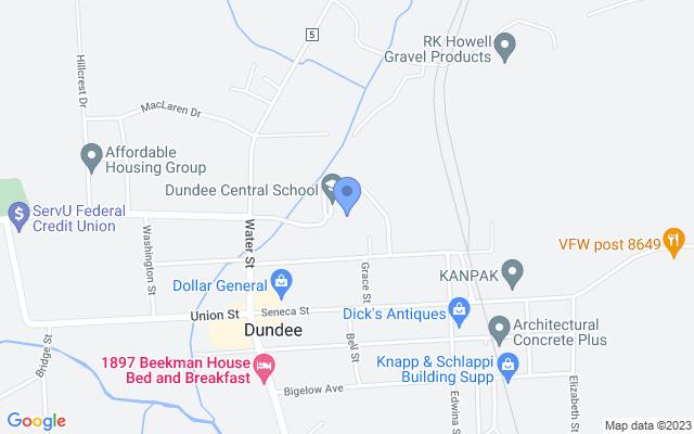 55 Water St, Dundee, NY 14837, USA