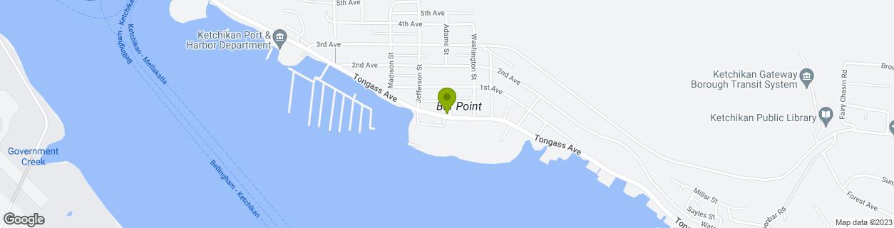 Carrs-Ketchikan #1818