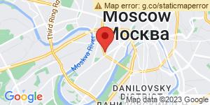 карта отеля
