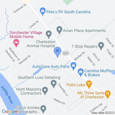 5501 Dorchester Rd, North Charleston, SC 29418, USA