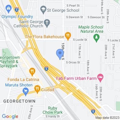 5511 15th Ave S, Seattle, WA 98108, USA