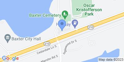 5546 Fairview Rd N, Baxter, MN 56425, USA