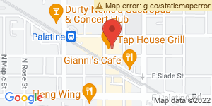 Tap House Grill - Palatine Location
