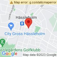 Mäklarkontor - Hässleholm