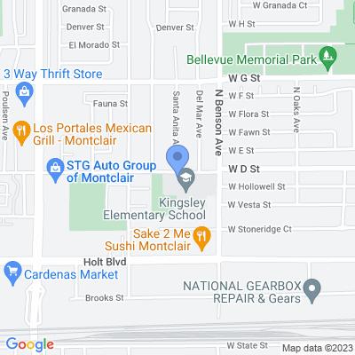5625 Kingsley St, Montclair, CA 91763, USA