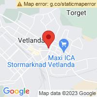 Mäklarkontor - Vetlanda - Sävsjö