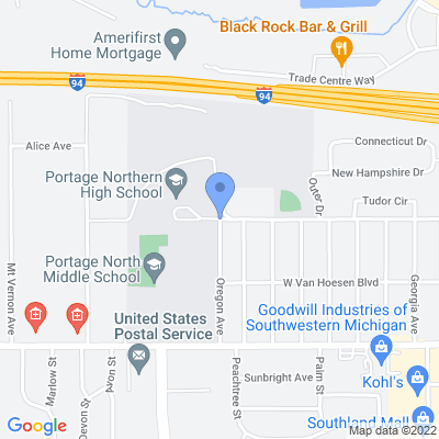 5700-5848 Oregon Ave, Portage, MI 49024, USA