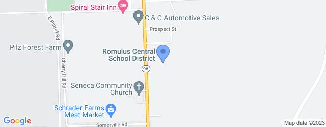 5705 NY-96, Romulus, NY 14541, USA