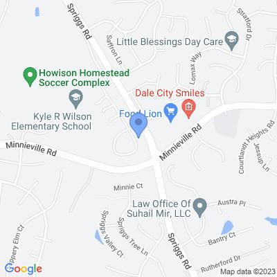 5710 Liberty Manor Cir, Woodbridge, VA 22193, USA
