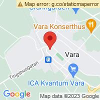 Mäklarkontor - Vara