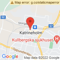 Mäklarkontor - Katrineholm