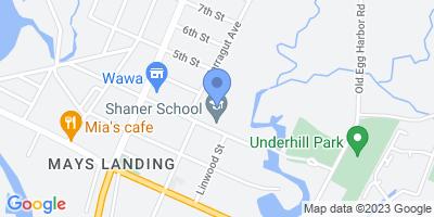 5801 3rd St, Mays Landing, NJ 08330, USA