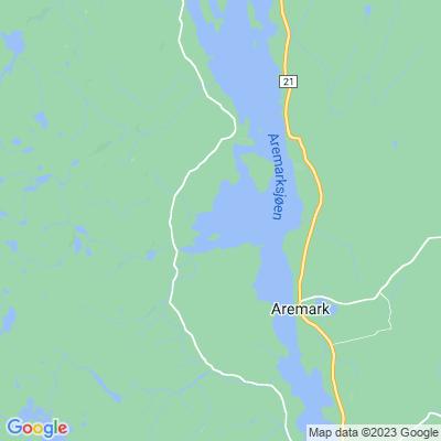 Aremarksjøen